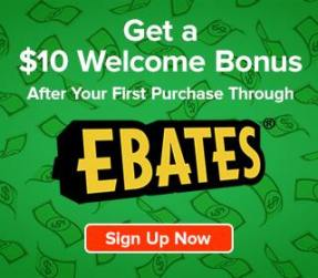 adulting done right when you use ebates to save money