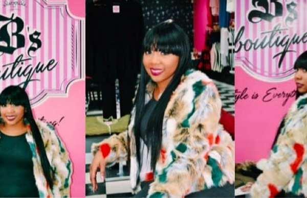 Following Your Inner Fashionista #LikeaGirl: Brittney Bradley, B's Boutique Owner