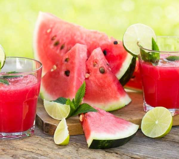 8 Health Benefits Of Drinking Watermelon Juice Daily In Summer