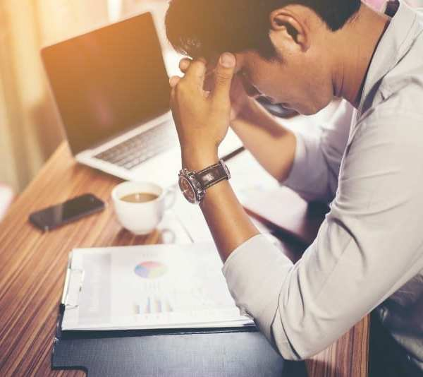 How to be Less Emotional And More Productive at Work