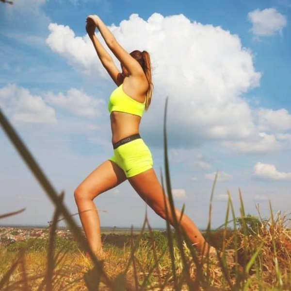 The Best Workouts For All-Over Exercise