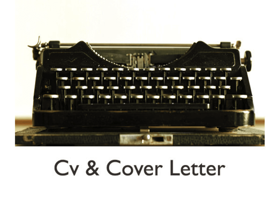 is a cover letter important
