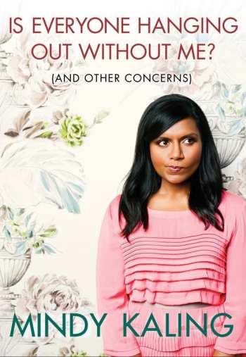 mindy kaling books about millennials