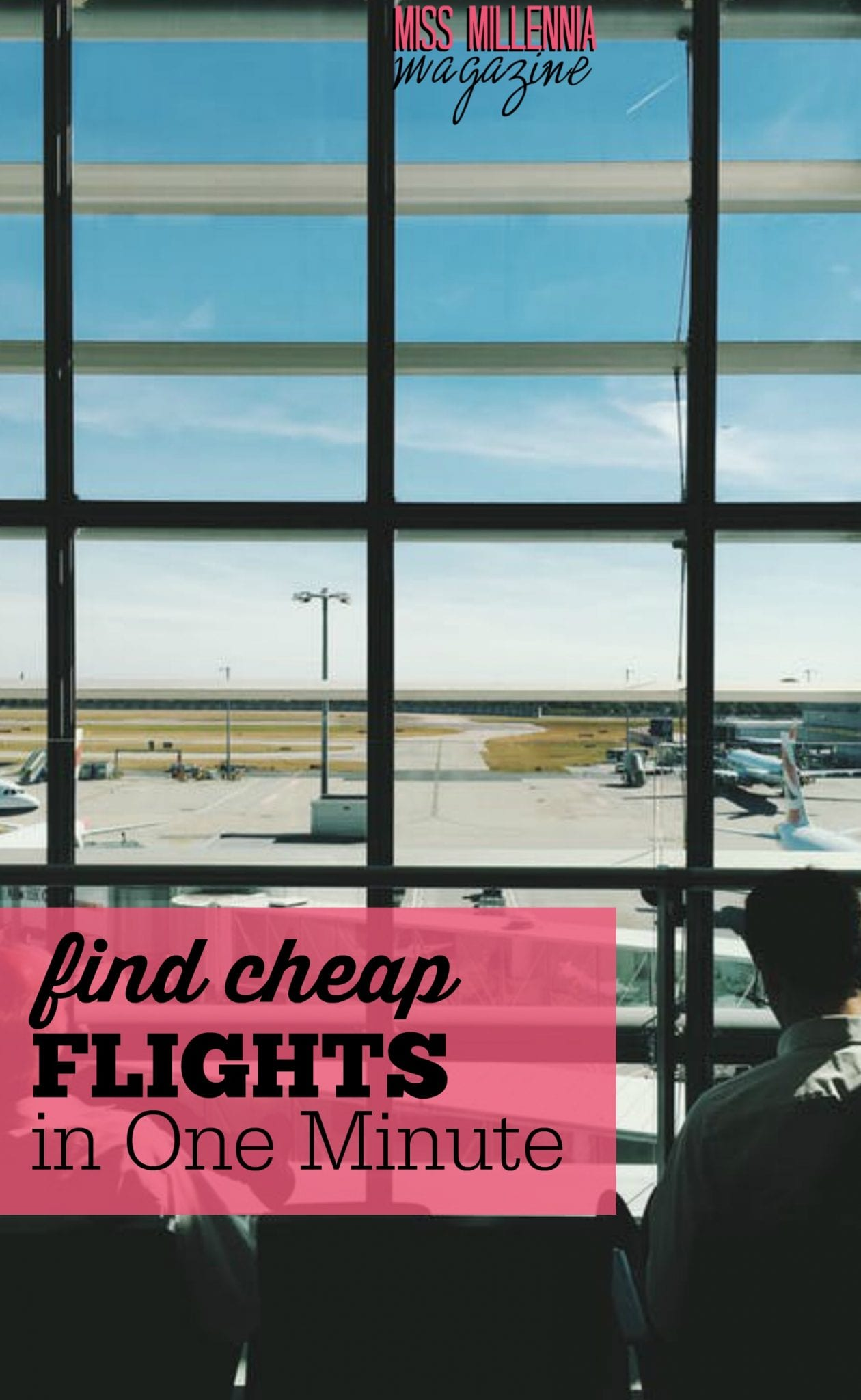 Want to save money? Here I break down the basics of my favorite booking site and show you how finding cheap flights is now easier than ever.