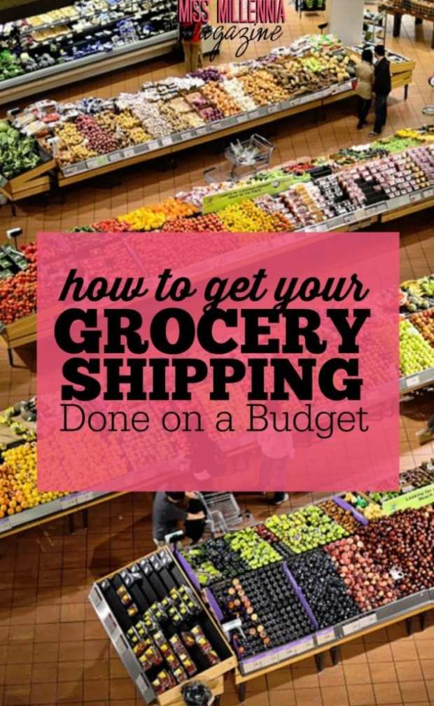 Feeding yourself on the cheap may seem daunting, but grocery shopping can absolutely be done on a budget! Check out our tips!
