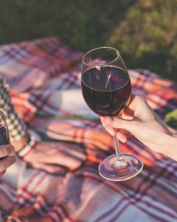 Let's Talk About Our Obsession With Wine