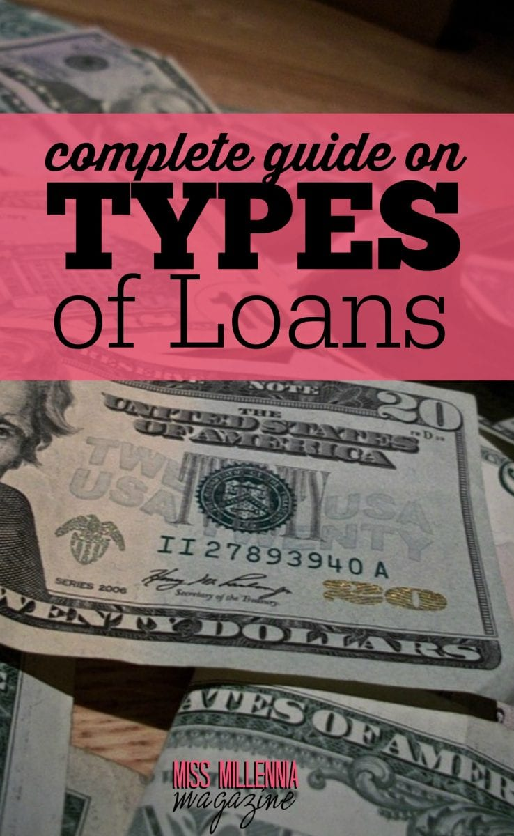 Getting a loan on minimum interest rates is not rocket science. Through this article you will know about the types of loans that are popular in the market.