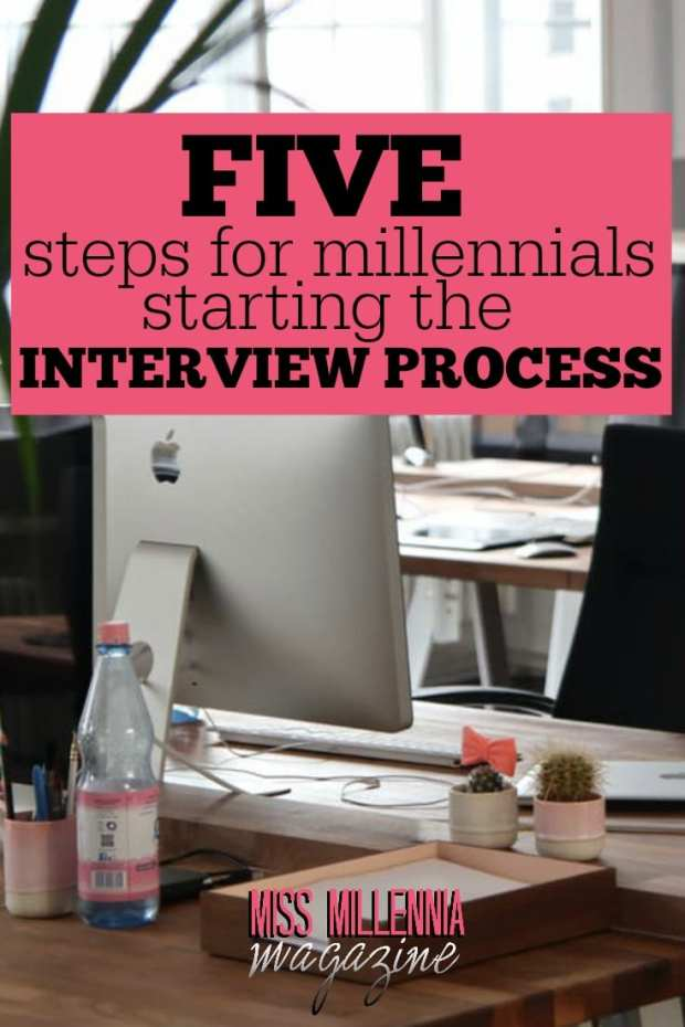 Rather than a long resume, managers are looking for intelligence, good attitude, and potential. Here are 5 steps to prepare you for the interview process.