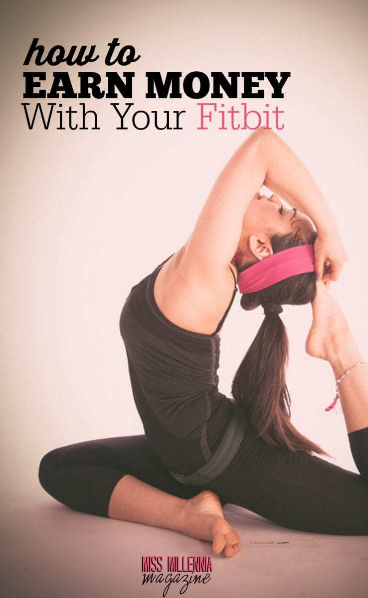 Fitness trackers are very popular these days and I love using them. I want to show you a few ways to earn money by simply using your Fitbit.