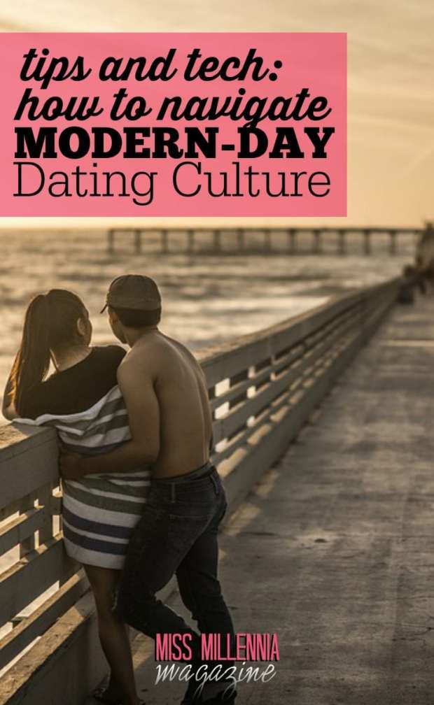 The dating climate has certainly changed. Now, we have embarked on a completely different style of modern-day dating that has its pros and its cons.