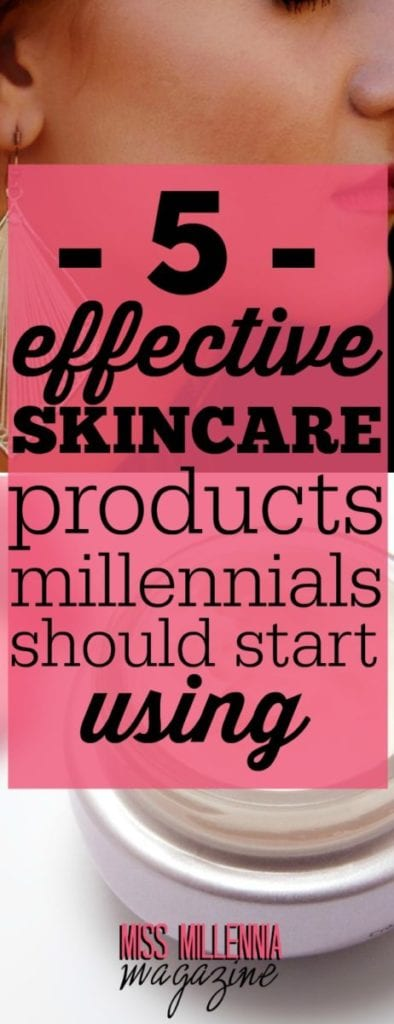 While the basics of skincare have remained essentially the same: clean, moisturize, etc —there have been new developments for these skincare products.