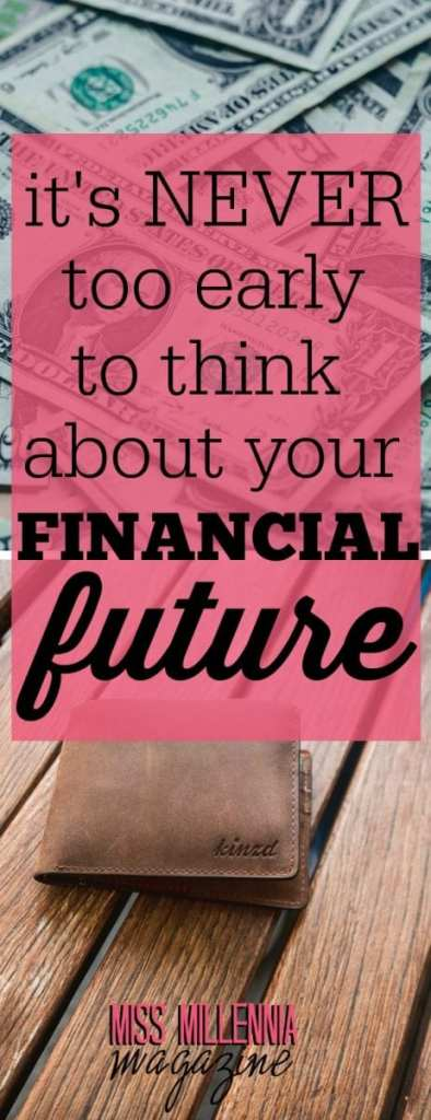 Financial stability isn't something easy to achieve. But, there are things that you can do to ensure a more stable financial future for you and your family.
