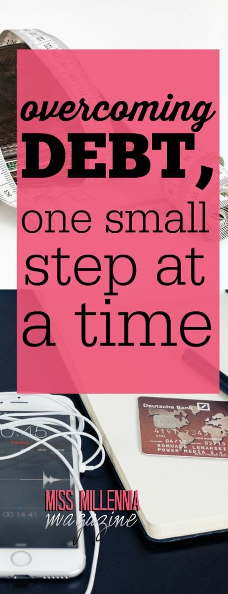 It only takes a small step each day in overcoming debt, so here are some great tips to help you out in your financial issues.
