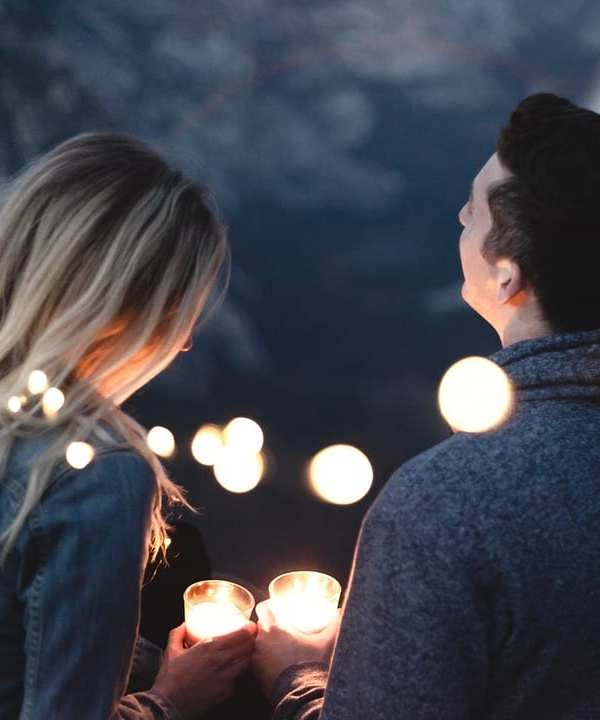 dating profile screening