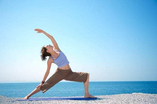 Seeking Spiritual Freedom through Yoga Practice