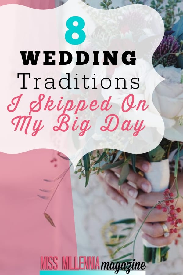 Looking for tips on how to keep your wedding budget low? Check out these tips on how one bride saved money by doing things her own way.