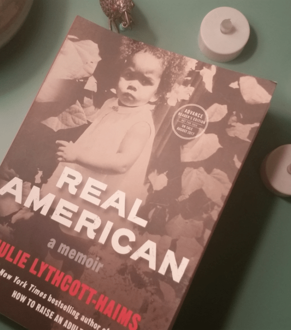 5 Reasons You Need to Read 'Real American: A Memoir'