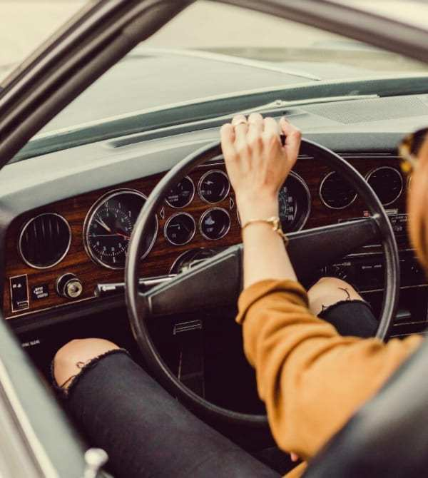 The Best Tunes for Your Road Trip