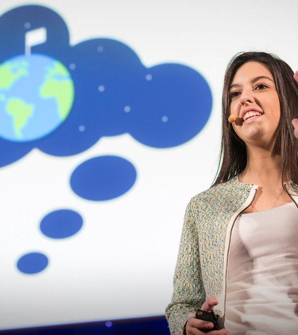 6 Inspiring TED Talks Every Entrepreneur Should Watch