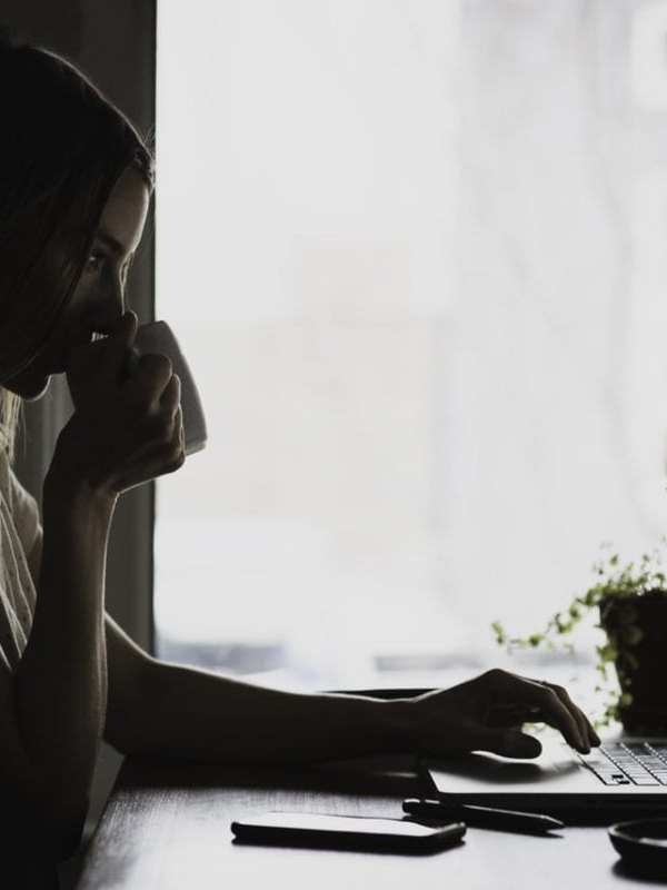 Working From Home Could Make You Happy And Rich