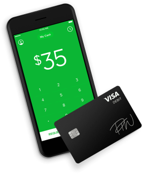 Adulting tools includes cash app! The best way to send money to your loved ones for free.