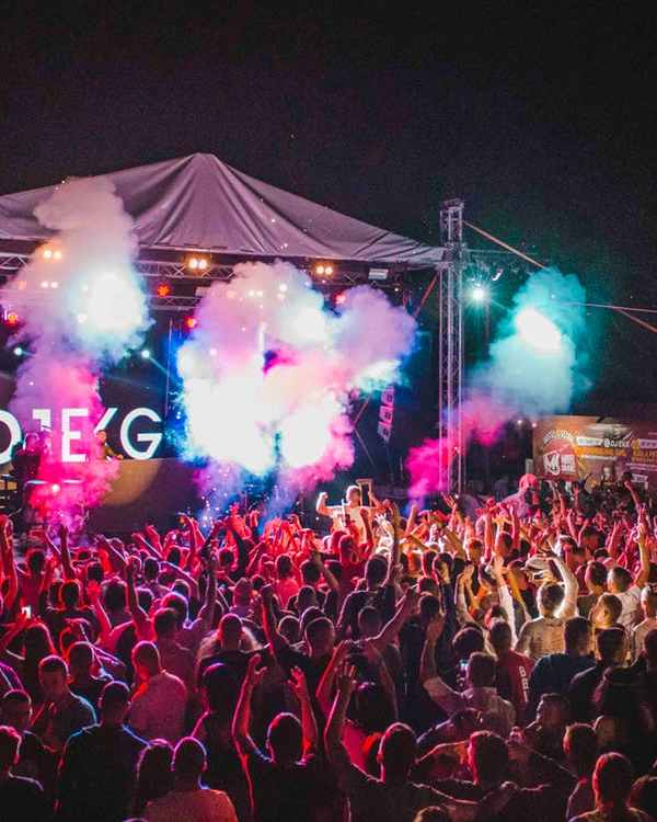 How to Live Life to the Fullest With the Gift of Festivals