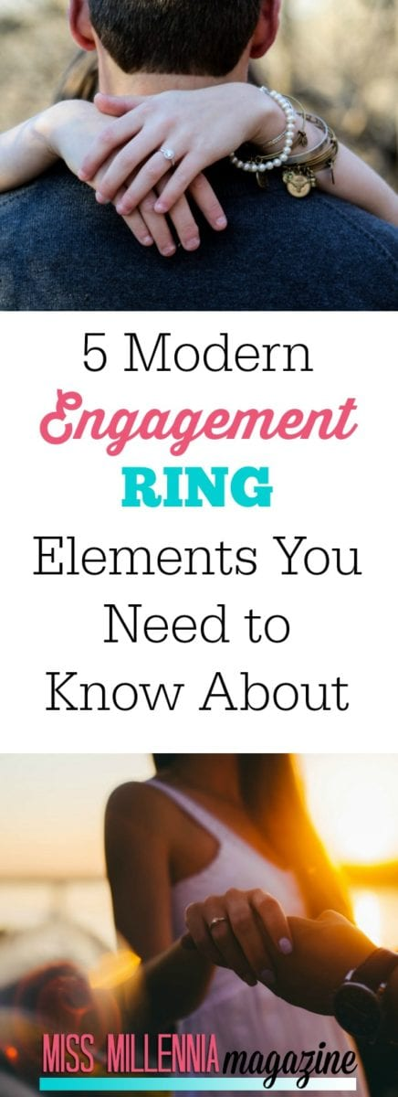 The hunt for the perfect engagement ring can be a stressful occasion when men (or women) try to do it alone. It's time to trust yourself to do some research and to make some excellent decisions.