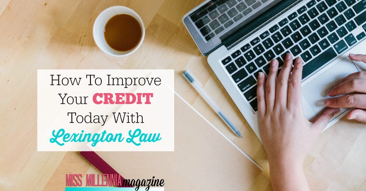 Do you ever feel stuck with your bad credit? Lexington Law's credit repair services can help! Find out how you can fix your credit rating fast.