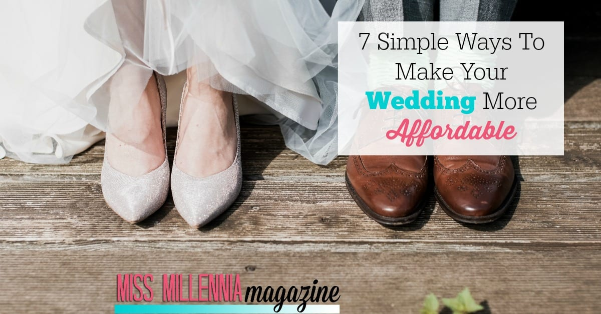 Planning a wedding is fun but budgeting for a wedding is not. Check out our tips on how to make your wedding more affordable without sacrificing anything!
