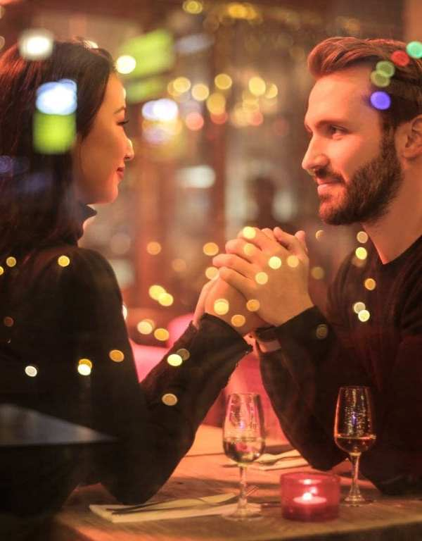 5 Easy Ways You Can Meet Dates That Are Not Online