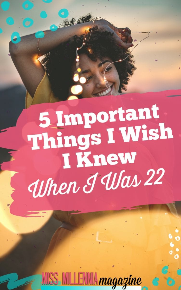 If I had known when I was 22, what I know now, I could've got to where I am now so much smoother. But you know what they say, hindsight is 20/20. #ad #RentSaferwithERIE
