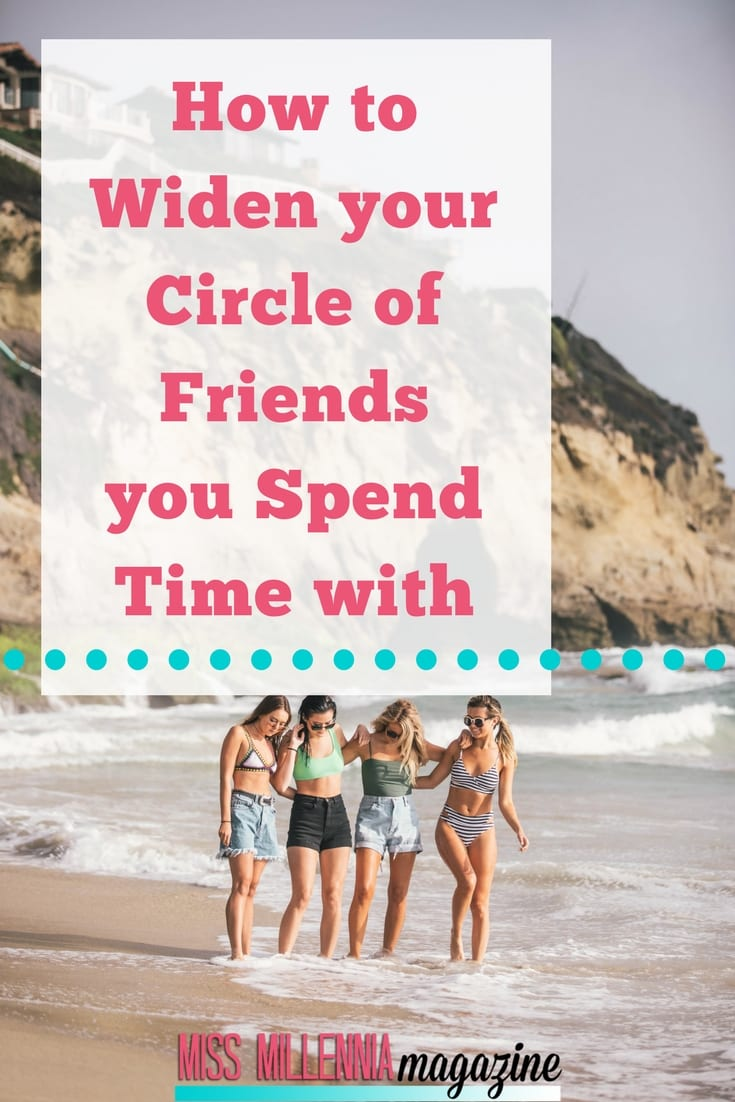 How often do you get to meet up with your friends in personor even chat with them on the phone? We'll provide you with some reliable ways to improve your circle of friends and build stronger friendships in the long-term.