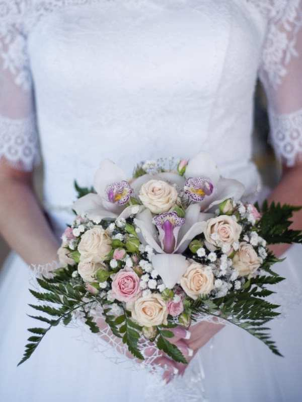 Seasonal Flowers That Will Be Mainstream During Your Wedding