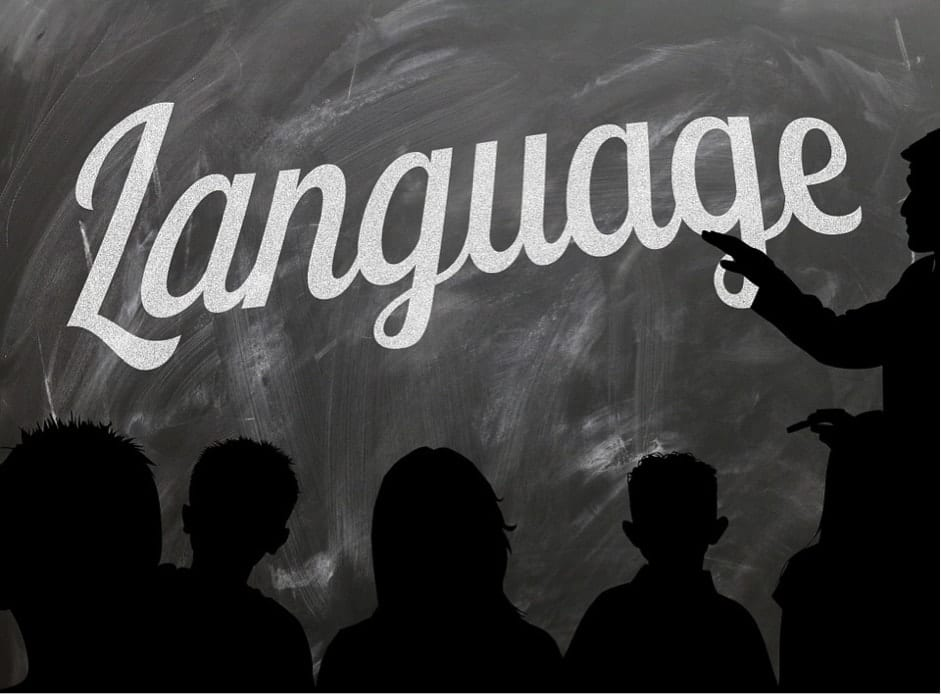 bilingualism
