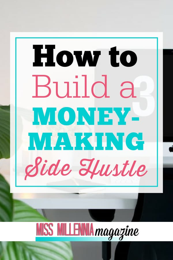 It is possible to build a money-making side hustle in 30 days, and at Owning Your Side Hustle: Turn Your Passion Into Cash in 30 Days, I will show you how.