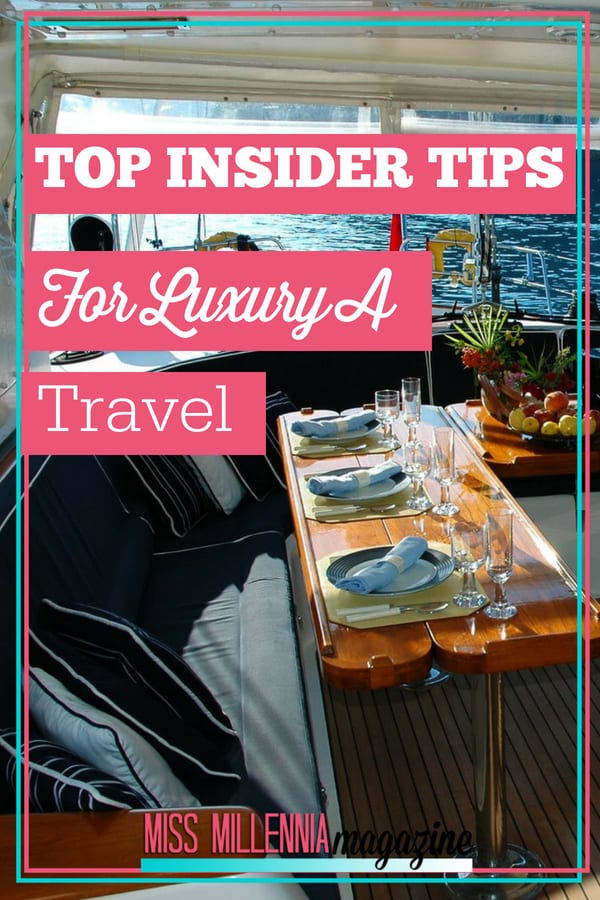 You may be thinking that you don't have the income to fund luxury A travel abroad, but with a few tricks, you can travel in style without breaking the bank.