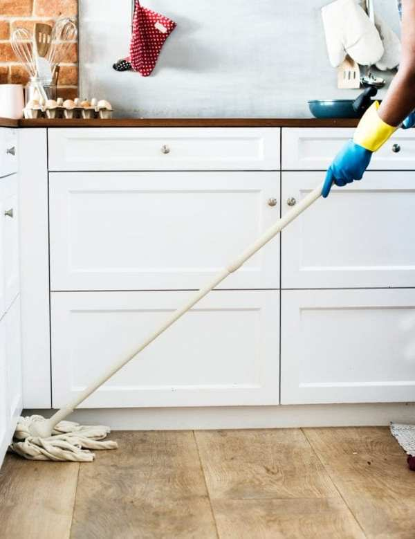 10 Useful Tips To Keep your Home Clean and Beautiful