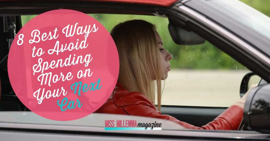 8 Best Ways to Avoid Spending More on Your Next Car fb