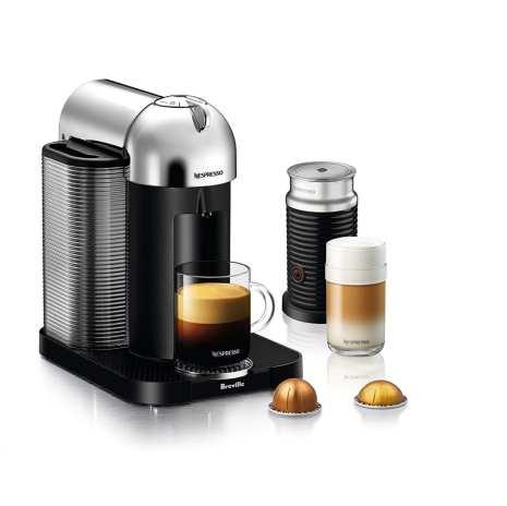 Breeville Espresso Machine