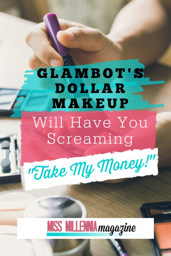 There are so many things I want to try, but makeup can get expensive in a hurry, especially when you're buying higher-quality brands. That's where Glambot is a lifesaver. Want to know how you can get some glamorous looks for less? Read on!