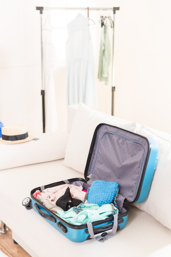 Best Ways to Pack for College
