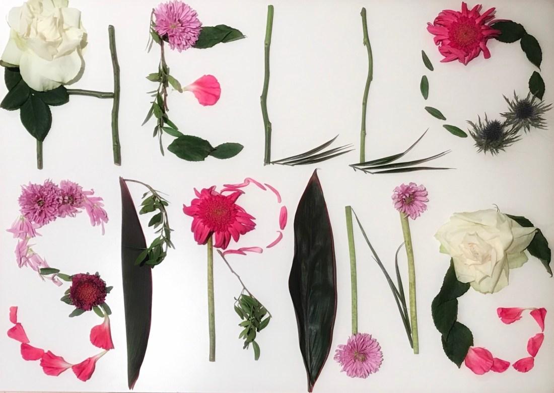 Mission Indoor Garten Titelbild Hello Spring
