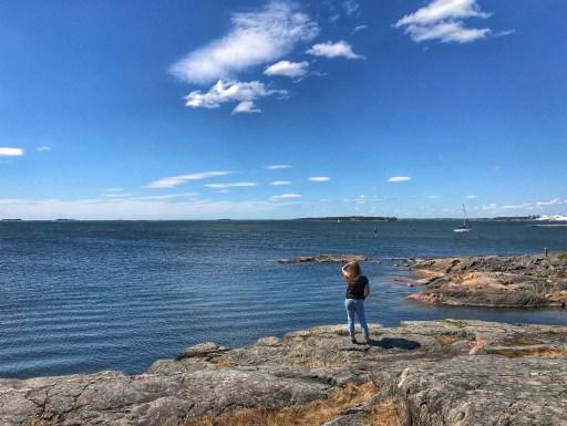 let's go Insel Suomenlinna