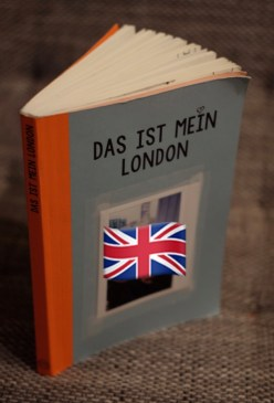 Bucketlist - Reisetagebuch