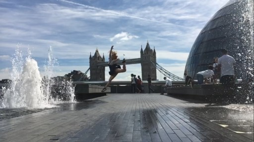 Bucketlist London - Towerbridge - nicht London Bridge
