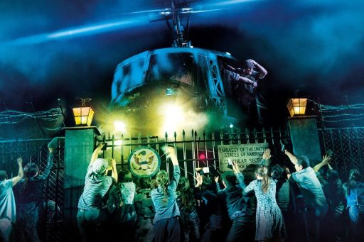 Miss Saigon 1