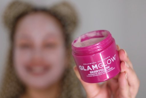 GlamGlow Masken
