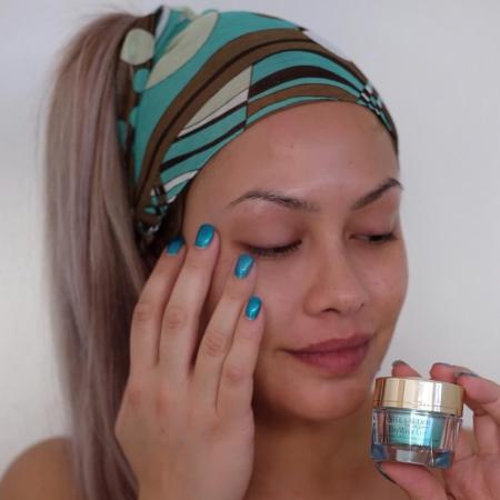 Estée Lauder DayWear – Eye Cooling Moisture Gel Creme Review