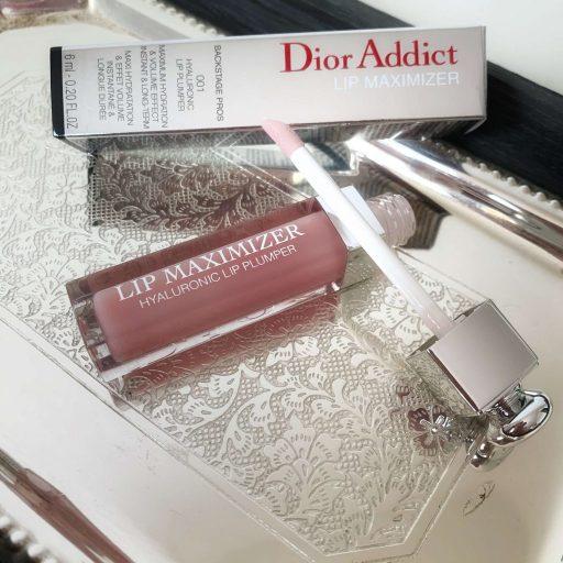 Dior Addict Lip Maximizer Erfahrung