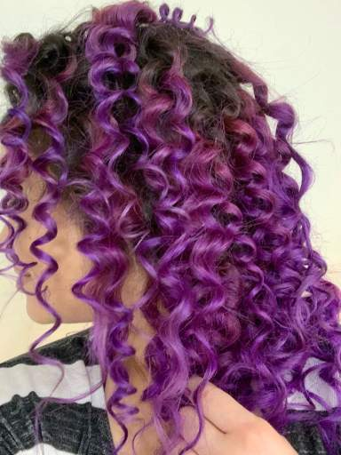 BaByCurls BaByliss Rose Quartz C449E kleine Locken